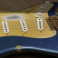 Fender Stratocaster Custom Shop `56 Relic Lake Placid Blue