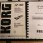 KORG SP100 88 C/FUNDA, SOPORTE Y PEDAL KORG DS1H