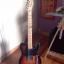 Fender American Special Telecaster® MAPLE FRETBOARD, 3-COLOR SUNBURST