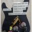 Circuitería para Stratocaster: Dunlop superpots, condensador mustard .047uf