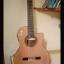 Guitarra española paco castillo 232te