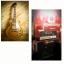 Gibson Les Paul + Cornford Hellcat x MOTO