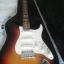 Guitarra FENDER STRATOCASTER 2001