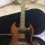 Gibson SG año 72
