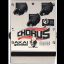 Pedal Chorus AKAI Analog Custom Shop