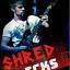 50% DESCUENTO - Tutorial de 52 + 1 Licks de Shred
