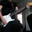 Squier Stratocaster 1985 Made in Japan- Serie A (JV / SQ / E)
