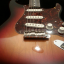 Fender stratocaster John mayer