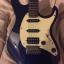 Cort G210 Azul