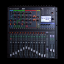 Soundcraft Si compact 16 + multidigital card