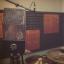 Microfono cinta Rca 74 velocity (Revisado por Kahayan)