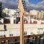 Stratocaster/cuerpo Squier, pastillas Fender