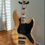 Jazz Bass No Fender