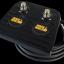 Markbass Marcus Limited 1000 Gold Line + pedal conmutador NUEVO EN CAJA PRECINTADA