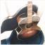Acústica Gibson J-185 VS