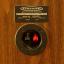 Monitores Auratone QC66 3 vías VINTAGE