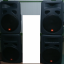 Equipo sonido JBL EON Autoamplificado