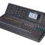 Mesa de sonido MIDAS M32 y Patch DL32