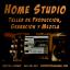 Taller de producción, grabación y mezcla - Blues, Rock y Metal