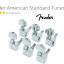 Fender American Standar tuners