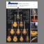 Guitarra IBANEZ Artist AR-100 NT