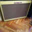 "Pantalla Fender 1x12"" Hot Rod Deluxe Tweed"