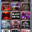 Heavy Metal y Rock GRATIS APP (Android)