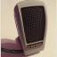 4 micrófonos vintage modificados (años 50 y 60)