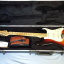 Stratocaster American Deluxe 2010 - cambio por Strato gama media