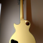Epiphone les paul custom vintage ivory 2007