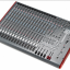 Vendo Mesa de estudio Allen Heath Zed R16 / FireWire interface