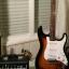 Pack Fender Squier Stratocaster