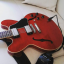 Gibson ES-335 Dot Figured Top