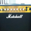 Amplificador de guitarra Marshall mg15dfx