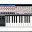 Novation ReMote 25 SL MkII Novation - ReMote 25 SL MkII. Controla