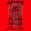 2 tickets para APHEX TWIN FUNKHAUS DOPLEREFFECT LUKE VIBERT PARAD