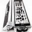 Black Market Modular 3U bento box + Tiptop Happy Ending Kit