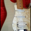 FENDER STRATOCASTER LONESTAR DE LOS 90.MINT CONDITION