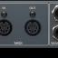 Interface de audio AUDIOBOX USB