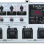 Korg Toneworks AX1500G - Cambio por bajo iniciación