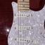 Fender Stratocaster Richie Kotzen Roja