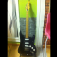 Stratocaster Mad Axe by aria