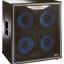 Ashdown 4x10 bass cabinet