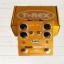 T.Rex Pedal de doble distorsión Mudhoney II dual