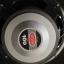 Pareja de altavoces Celestion G12 T100 Hot 16 Ohm