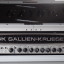 Cabezal de bajo Gallien-Krueger 700RB-II