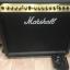 Amplificador guitarra Masrshall Valvestate VS100