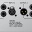 Rane C4 Quad Compressor / Dynamic EQ / Limiter