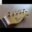 Tokai Stratocaster made in Japan