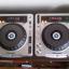 Pioneer CDJ 800 mk2 pareja